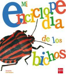 Premioinnovacionsanitaria.es Mi Enciclopedia De Los Bichos Image
