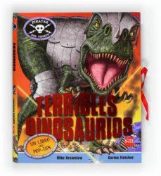 Valentifaineros20015.es Terribles Dinosaurios Image