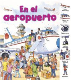 Titantitan.mx En El Aeropuerto (Busca Y Aprende) Image