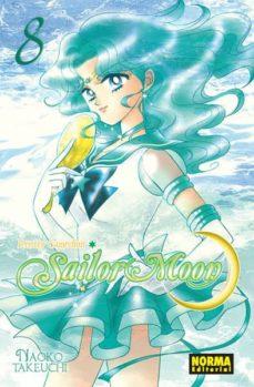 sailor moon 8-naoko takeuchi-9788467915006