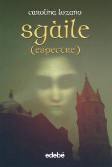 Geekmag.es Sgaile-expectre (Fantasy) Image