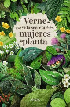 Valentifaineros20015.es Verne Y La Vida Secreta De Las Mujeres Planta Image