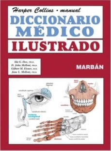 Descargas de libros digitales gratis DICCIONARIO MEDICO ILUSTRADO: HANDBOOK