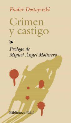 crimen y castigo (12ª ed.)-fiodor dostoievski-9788471662606