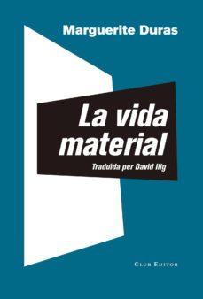 Cdaea.es La Vida Material (Catalan) Image