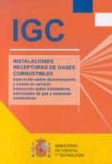 Relaismarechiaro.it Instalaciones Receptoras De Gases Combustibles. Instruccion Sobre Documentacion Y Puesta En Servicio Image