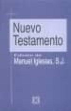 Viamistica.es Nuevo Testamento Image