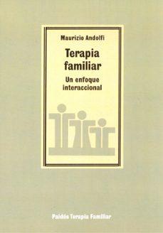 Inmaswan.es Terapia Familiar: Un Enfoque Interaccional Image