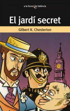 el jardi secret i altres contes-g.k. chesterton-9788476603406
