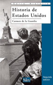Titantitan.mx Historia De Estados Unidos (2ª Ed.) Image