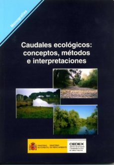 Titantitan.mx Caudales Ecologicos: Conceptos, Metodos E Interpretaciones Image