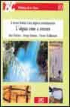 Chapultepecuno.mx L´aigua Com A Recurs: Iesser Huma I Les Aigües Continentals Image