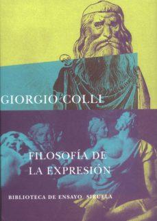 Vinisenzatrucco.it Filosofia De La Expresion Image