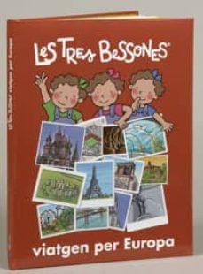Vinisenzatrucco.it Les Tres Bessones Viatgen Per A Europa Image