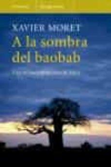 Descargar libros gratis en línea gratis A LA SOMBRA DEL BAOBAB ePub FB2 in Spanish