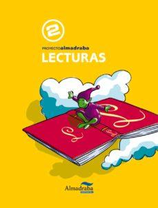 Bressoamisuradi.it Lecturas 2 Educacion Primaria (Libro + Audio + Cuaderno) Image