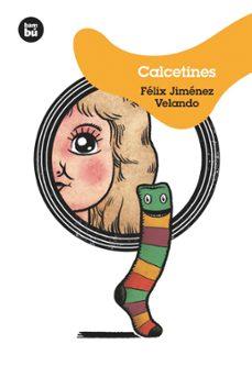 calcetines-felix jimenez velando-9788483432006