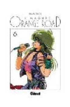 Concursopiedraspreciosas.es Kimagure Orange Road Nº 6 Image