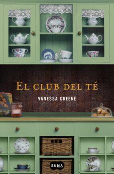 el club del té (ebook)-vanessa greene-9788483655306