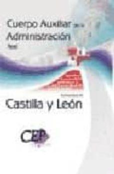 Permacultivo.es Test Oposiciones Cuerpo Auxiliar De La Administracion De La Comun Idad De Castilla Y Leon Image