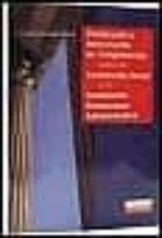 Permacultivo.es Distribucion Y Delimitacion De Competencias Entre La Jurisdiccion Social Y La Jurisdiccion Contencioso-administrativa Image