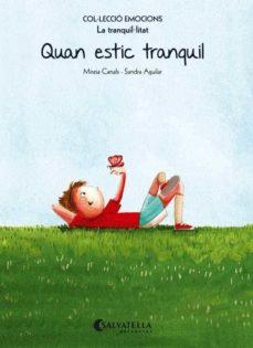 Geekmag.es Quan Estic Tranquil (Rustica) Image