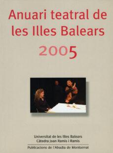 Trailab.it Anuari Teatral De Les Illes Balears 2005 Image
