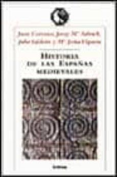 historia de las españas medievales-julio valdeon baruque-9788484323006