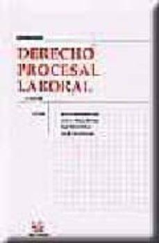 Permacultivo.es Derecho Procesal Laboral (6ª Ed.) Image