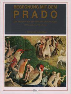 Javiercoterillo.es Begegnung Mit Dem Prado (7ª Ed.) Image
