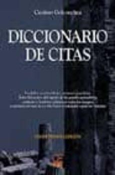 Emprende2020.es Diccionario De Citas (11ª Ed.) Image