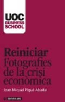 Permacultivo.es Reiniciar. Fotografies De La Crisi Economica Image
