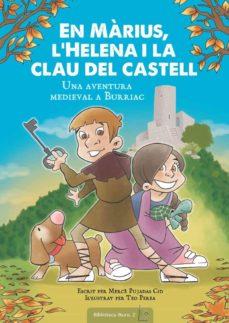 Permacultivo.es En Marius, L Helena I La Clau Del Castell Image