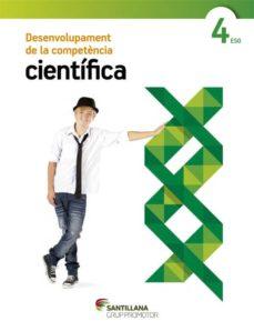 Ojpa.es Quadern De Competència Científica 4º Secundaria Catala Ed 2015 Image