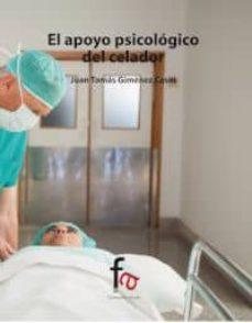 Audiolibros gratis para descargar en la computadora EL APOYO PSICOLOGICO DEL CELADOR de JUAN TOMAS GIMENEZ CASES PDF RTF