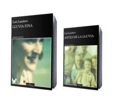 Ebooks gratis descargar pdf gratis PACK LLUVIA FINA + ANTES DE LA LLUVIA
