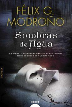Ebook versión completa descarga gratuita (PE) SOMBRAS DE AGUA
