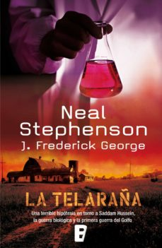 la telaraña (ebook)-neal stephenson-j. frederick george-9788490693506