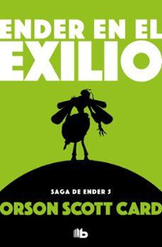 Google ebooks descarga gratuita pdf ENDER EN EL EXILIO (SAGA DE ENDER 11 / ENDER 3) in Spanish