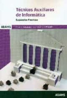Permacultivo.es Tecnicos Auxiliares De Informatica. Administracion General Del Estadosupuestos Practicos Image