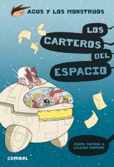 Ojpa.es Agus Y Los Monstruos 15 :Los Carteros Del Espacio Image