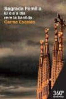 Asdmolveno.it Sagrada Familia: El Dia A Dia Rere La Bastida Image