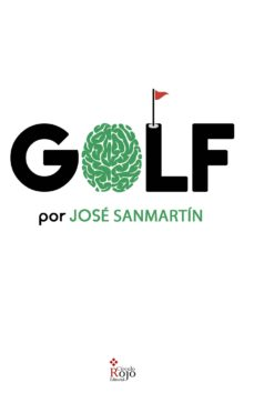 golf (ebook)-jose sanmartin-9788491404606