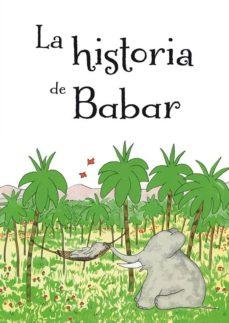 Titantitan.mx La Historia De Babar Image