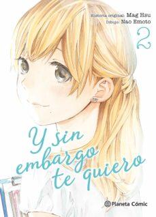 Cdaea.es Y Sin Embargo Te Quiero Nº 02/07 Image