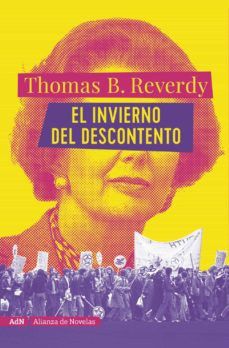 Descargar libros a iphone EL INVIERNO DEL DESCONTENTO 9788491814306 PDB RTF de THOMAS B. REVERDY (Spanish Edition)