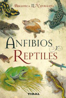 Javiercoterillo.es Anfibios Y Reptiles Image