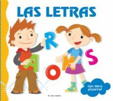 Ojpa.es Las Letras: ¡Un Libro Pizarra! (Escribe-juega-aprende) Image