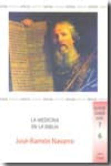 Descargas gratis ebooks epub LA MEDICINA EN LA BIBLIA 9788492814206 (Literatura española) MOBI RTF DJVU