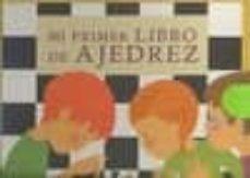 Titantitan.mx Mi Primer Libro De Ajedrez Image